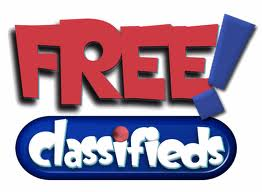 Free Classifieds Web Sites List